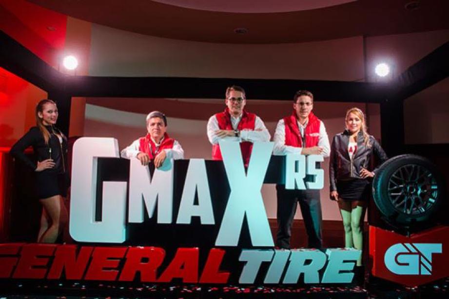 Lanzamiento Gmax RS (1)