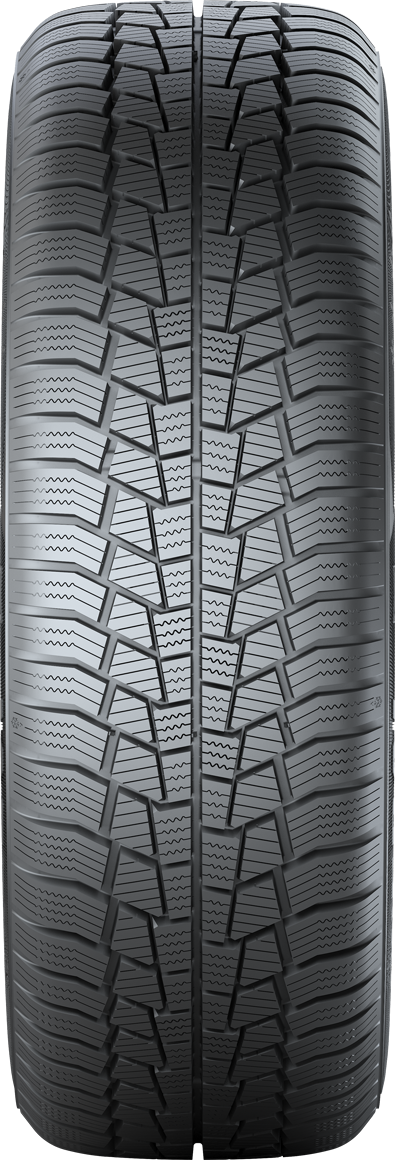 Altimax Winter 3 The New Non Studded Winter Tyre General Tire