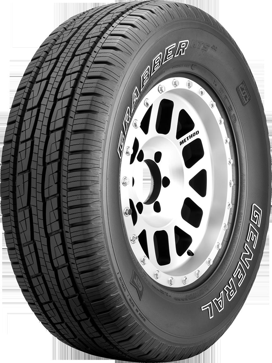 grabber hts60 pneu toutes saisons pour les camions l gers les multisegments et les vus. Black Bedroom Furniture Sets. Home Design Ideas
