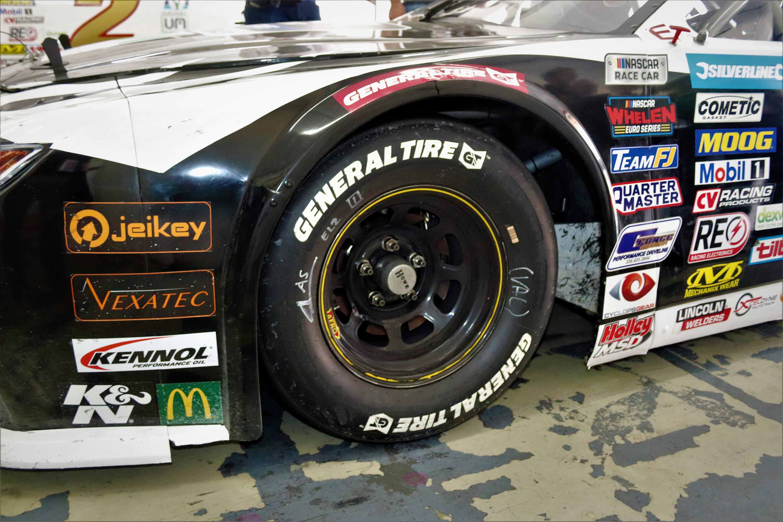 Valenciában elrajtolt a NASCAR európai szériája