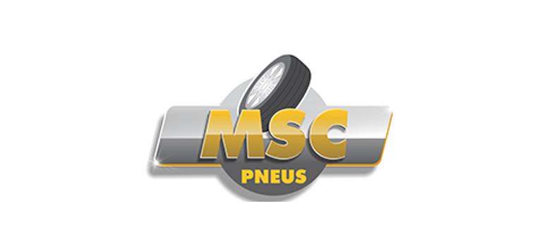 MSCPneus Online