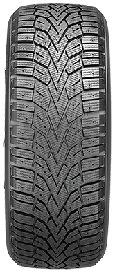 Altimax Arctic 12 - Tread View