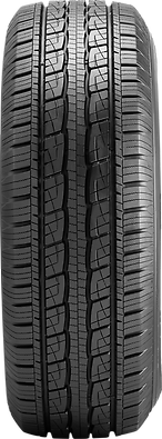 Grabber HTS60 - Tread View