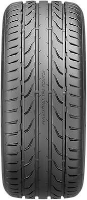 G-MAX RS - bande de roulement
