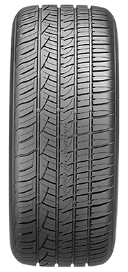 G-MAX AS-05 - Tread View