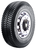 General RD 295 / 80 R 22.5