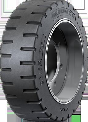 General Tire - Trac