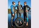 The Hudson Brothers and General Tire: Swim Wild