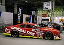 General Tire debuts at Autosport International for NASCAR Whelen Euro Series partnership