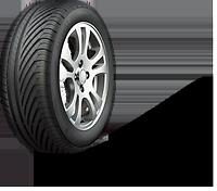將軍輪胎 ALTIMAX GU5