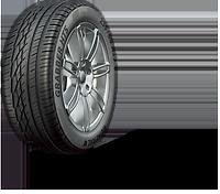將軍輪胎 GRABBER HT5