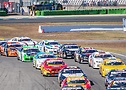 Rennserie NASCAR Whelen Euro Series startet im September auf neuem General Tire-Slick
