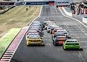 NASCAR Termine 2020