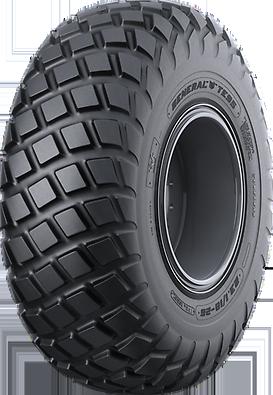 General Tire - TE95