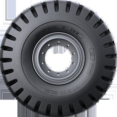 General Tire - TE6