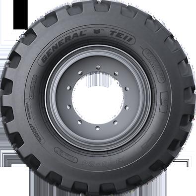 General Tire - TE11