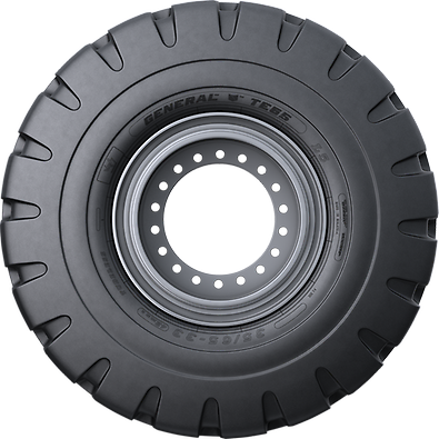 General Tire - TE65