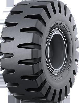 General Tire - TE191