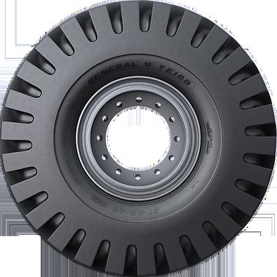 General Tire - TE188