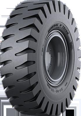 General Tire - TE132