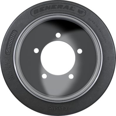 General Tire - Smooth 21x7x15