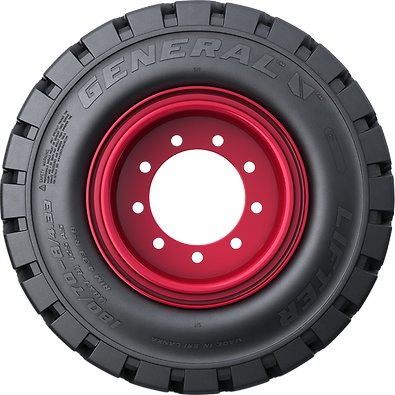 General Tire - Lifter 180/70-8
