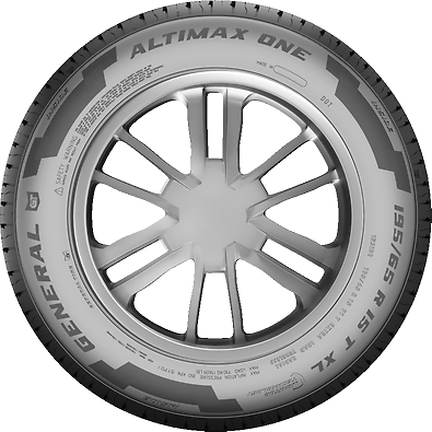 General Tire - ALTIMAX ONE