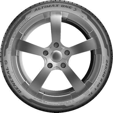General Tire - ALTIMAX ONE S